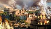 Rome Is So Last Century
