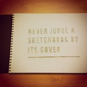 Sketchbook Challenge!