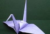 Thoudand Paper Cranes