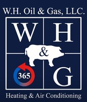 We are WH Oil & Gas!