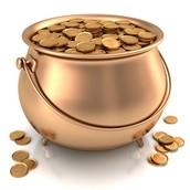 האגדה על מטבע הזהב של אליהו