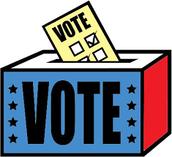 WCTA Elections