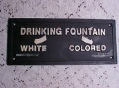 Segregated Fountains