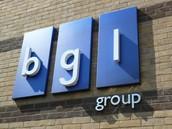 accès aux applis du BGLGroup