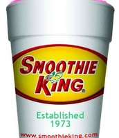 Friday Special, Smoothie King!
