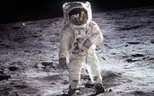 Moon History