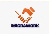 A IMIGRAWORK é pioneira na inclusão de refugiados no mercado de trabalho