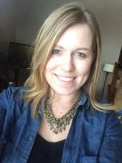 Lisa Karsky - Chloe + Isabel, Divisional Merchandise Manager