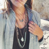 Make a statement with layers