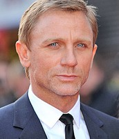 Daniel Craig as Winston