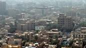 City in Iraq