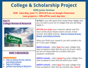 Hyperdoc for College Project