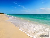 Orland, Florida beach