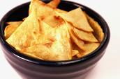 La patatas fritas