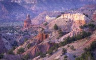 State Park: Palo Duro Canyon