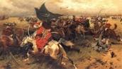 תוצאת המסע: ירושלים של הצלבנים