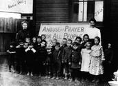 17. Social gospel movement