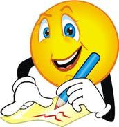 Writing Response Groups
