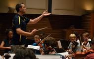 Guest Conductor, Baldwin Wallace University