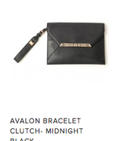 Avalon Clutch  Reg $49 ~ Sale $25