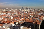 Madrid (the captail)