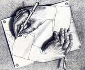 The Worlds M.C. Escher: Nature, Science, and Imagination