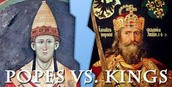 VI. Popes and Kings