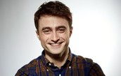 Harry Potter's Daniel Radcliffe as Sam Wilson