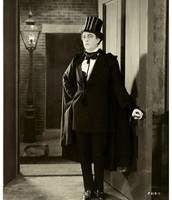 Doctor Henry Jekyll