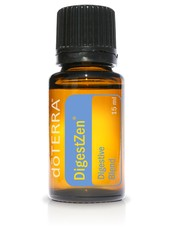 DigestZen: 15ml $41.33 retail