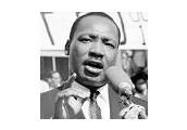 Civil Rights Hero.