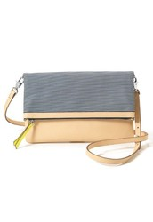 Waverly Petite Bag - Waverly Stripe $49