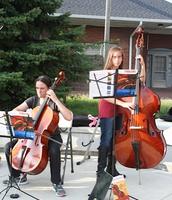 Fiddle Club