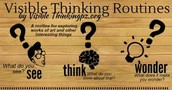 What can you do to improve thinking in your classroom?
