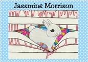 Jassmine Morrison