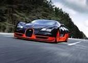 bugatti vayron