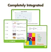 Complete, Integrated, Common Core