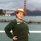 Ranger Fatima