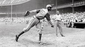 A biography of Satchel Paige