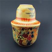 Acient Chinese Porcelain