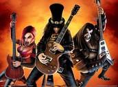 Palun tulge meie rocki festivalile