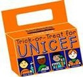 Treat or Treat for UNICEF . . .