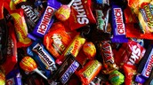 Candy .50