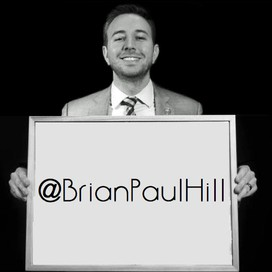 Brian Hill profile pic