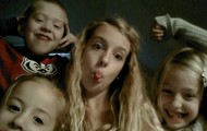 me and my cousins