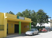 Mi colegio de preescolar Arco iris