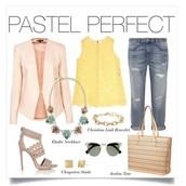 Perfect Pastels