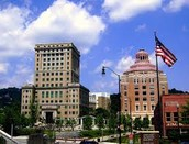 History Of Asheville