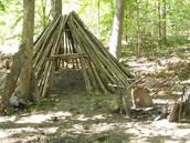 Round Lodge