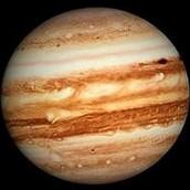 Шаг 6. Великан Солнечной системы